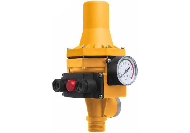 10BAR Rờ le tự động bơm nước bằng áp suất INGCO WAPS002