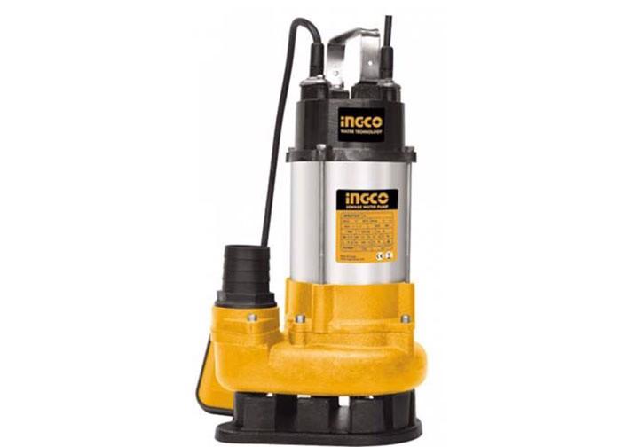 1100W Máy bơm chìm nước thải INGCO SPDS11001