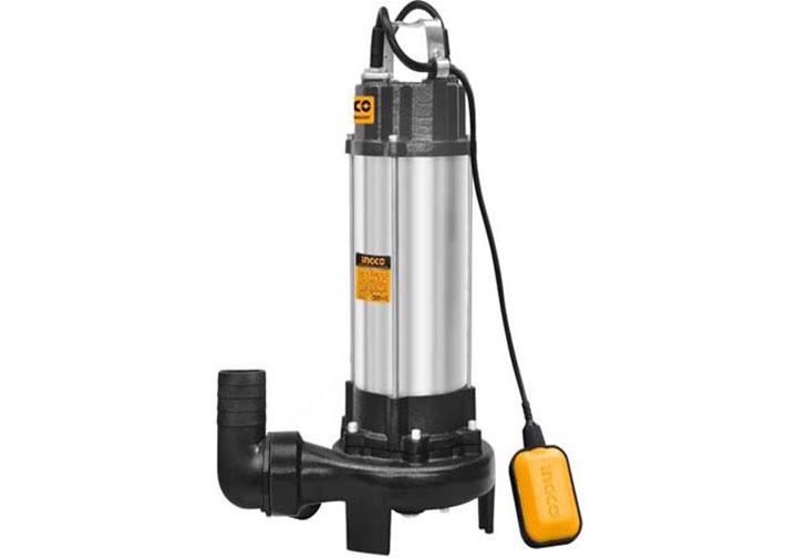 1500W Máy bơm chìm nước thải INGCO SPDB15001