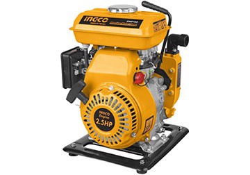 2.5HP Máy bơm nước dùng xăng INGCO GWP102