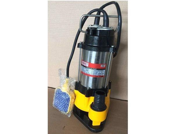 250W Máy bơm nước ly tâm TPC V250A-F