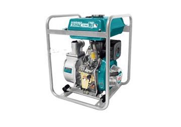 3.8HP Máy bơm nước chạy dầu Total TP5202