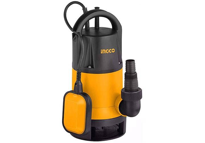 750W Máy bơm chìm nước thải INGCO SPD7501