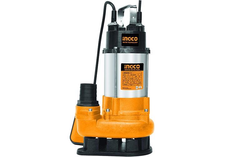 750W Máy bơm chìm nước thải INGCO SPDS7501