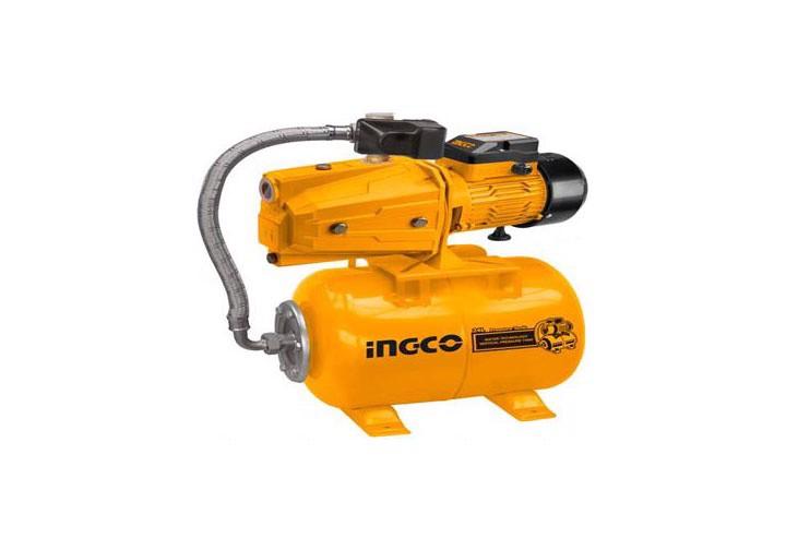 750W Máy bơm phun tự động INGCO JPT07508