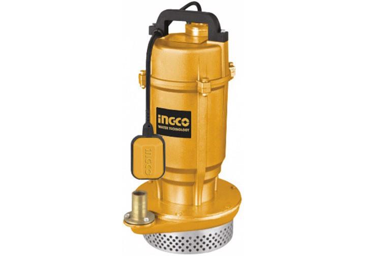 550W Máy bơm chìm nước sạch INGCO SPC5502