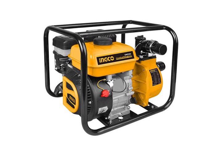7HP Máy bơm nước dùng xăng INGCO GWP302