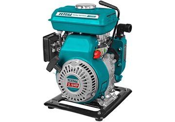 9.0HP Máy bơm nước dùng xăng Total TP3101