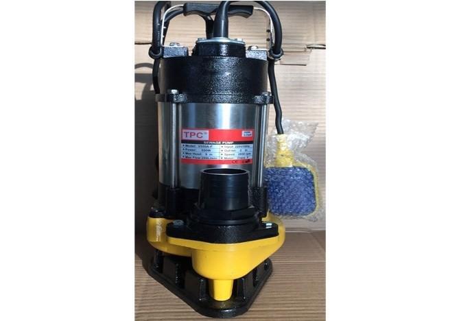550W Máy bơm nước ly tâm TPC V550A-F