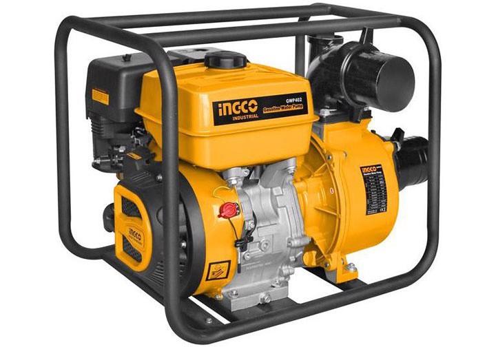 9HP Máy bơm nước dùng xăng INGCO GWP402