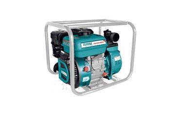 7.0HP Máy bơm nước chạy xăng Total TP3302