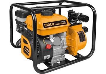 7.0HP Máy bơm nước dùng xăng INGCO GWP202