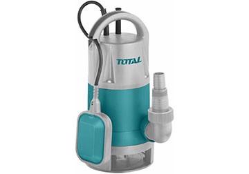 750W Máy bơm chìm chất thải Total TWP87501