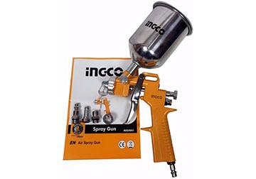 400cc Súng phun sơn INGCO ASG4041