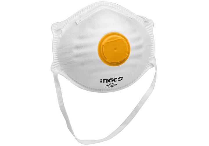 Khẩu trang chống bụi INGCO HDM02