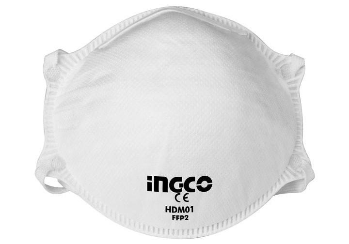 Khẩu trang chống bụi INGCO HDM01