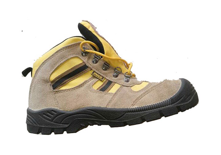 Giày bảo hộ INGCO SSH02SB.43