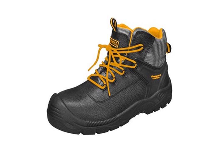 Giày bảo hộ INGCO SSH04SB.43