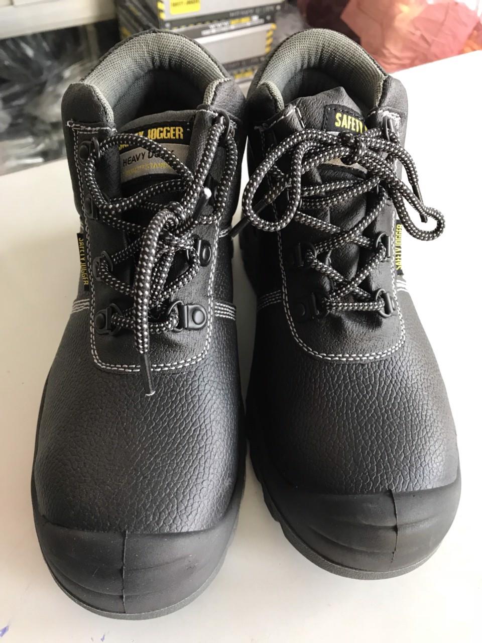 Giày da bảo hộ BestRun