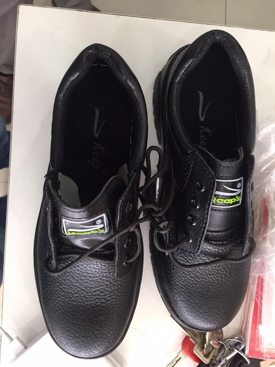 Giày bảo hộ Keep's