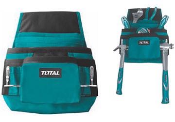 """12"""" Túi đựng đồ nghề Total THT16P1011"""