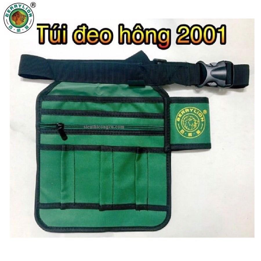 2001 Túi đeo hông Berrylion 100202001