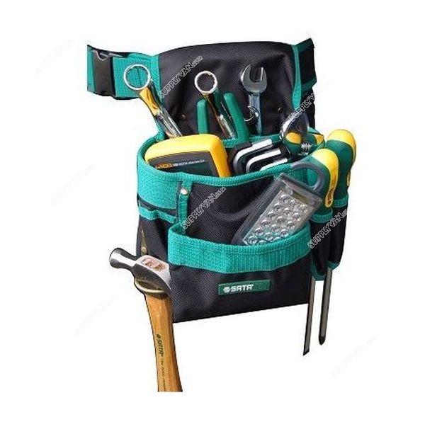 Túi đeo dụng cụ 6 ngăn Sata 95-212 (95212)