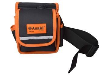 Túi đeo thắt lưng đựng đồ nghề Asaki AK-9984