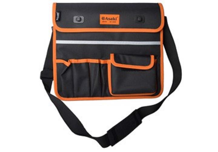 Túi đeo thắt lưng đựng đồ nghề Asaki AK-9988