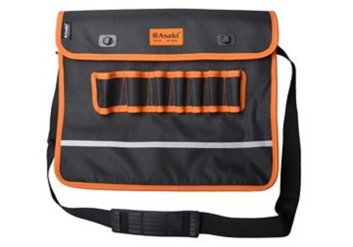 Túi đeo thắt lưng đựng đồ nghề Asaki AK-9989