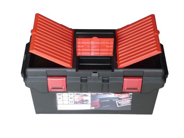 Hộp đựng đồ nghề Shuter TB-800