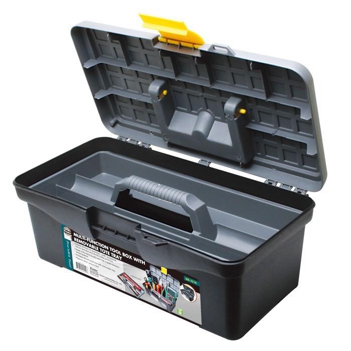 Hộp nhựa đựng linh kiện, dụng cụ Pro'skit SB-3218