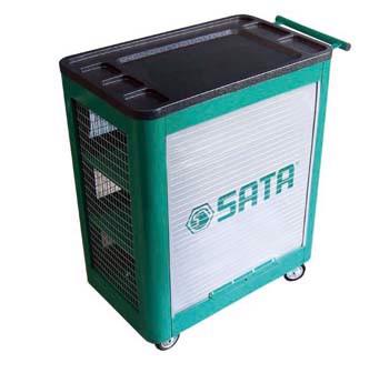 Tủ dụng cụ có bánh xe Sata 95-111 (95111)