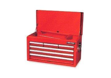 Tủ đựng dụng cụ 6 ngăn Crossman 90-004