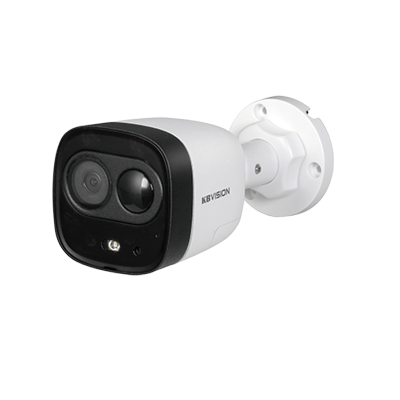 KBVISION  HD CAMERA CVI PIR 3.0 - 5.0MP KX 2003C.PIR