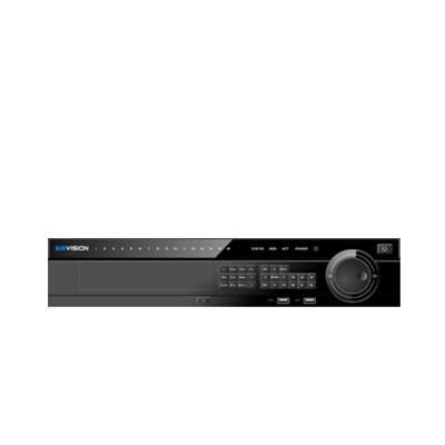 KBVISION ĐẦU GHI HÌNH  5 IN 1 H264+ HỔ TRỢ CAMERA 2.0MP KX-8816H1