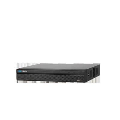 KBVISION ĐẦU GHI HÌNH  5 IN 1 H265+ HỔ TRỢ CAMERA 4K ( 8.0 MP) KX-4K8104H1