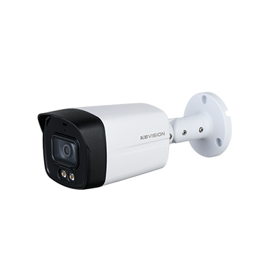KBVISION HD ANALOG CAMERA 2.0MP CHÍP SONY FULL COLOR STARTLIGHT  KX-F2203L-A