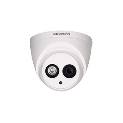KBVISION HD ANALOG CAMERA 2.0MP STARTLIGHT KX-S2004CA4
