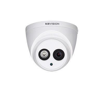 KBVISION HD ANALOG CAMERA 4IN1 (2.0MP) KX-2004C4