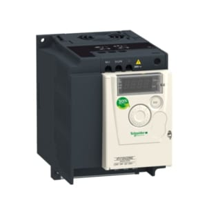 Biến tần Schneider ATV12H075F1 – 0.75KW – 120V – 1PH HEAT SINK TB