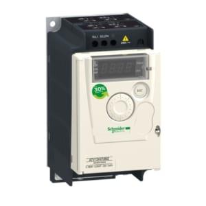 Biến tần Schneider ATV12H018M3 – 0.18KW – 240V – 3PH HEAT SINK TB