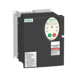 Biến tần Schneider ATV212HU40M3X – 4KW 5HP ss CEM 240VTRI IP20 variable speed drives