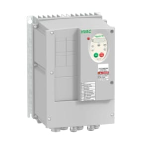 Biến tần Schneider ATV212W075N4 – 0,75KW 1HP 480V TRI CEM IP54 variable speed drives