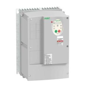 Biến tần Schneider ATV212WU55N4C – 5,5KW 7,5HP 480V TRI CEM IP54 VAR