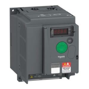 Biến tần Schneider ATV310HU22N4E – 2.2kW 3 Phase 380V