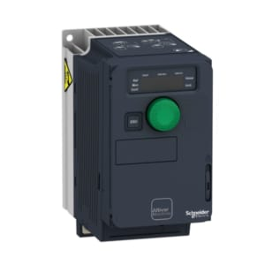 Biến tần Schneider ATV320U06M2C – 0,55KW 200V 1PH COMPACT CONTROL