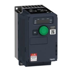 Biến tần Schneider ATV320U04M2C – 0,37KW 200V 1PH COMPACT CONTROL