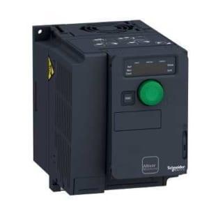 Biến tần Schneider ATV320U15M2C – 1,5KW 200V 1PH COMPACT CONTROL