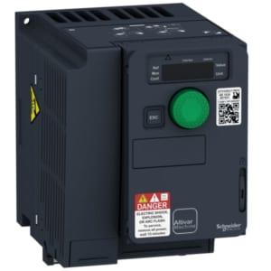 Biến tần Schneider ATV320U11M3C – 1,1KW 200V 3PH COMPACT CONTROL